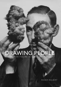 Drawing People Book.